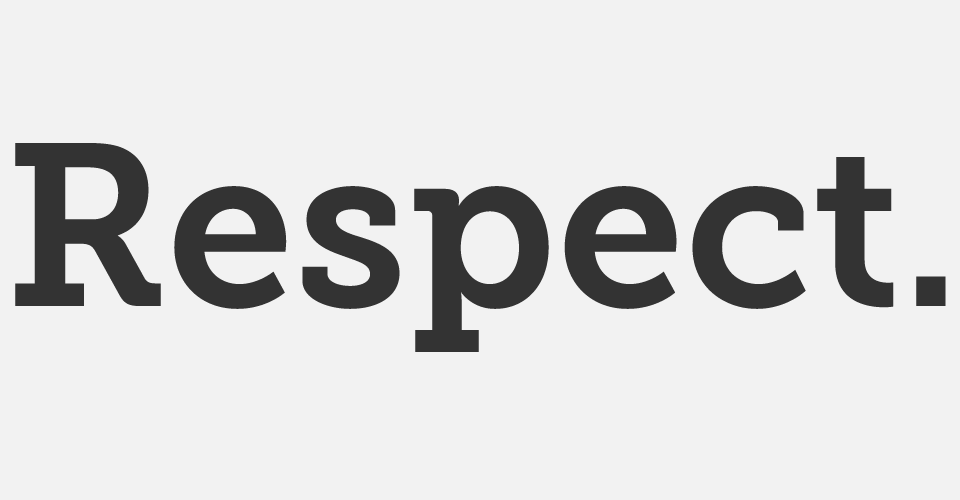 what it means to respect differences between people The two-variable chi-square test is also used to assess differences between the categories of one nominal independent variable that constitute different groups of people and the categories of a nominal dependent variable.